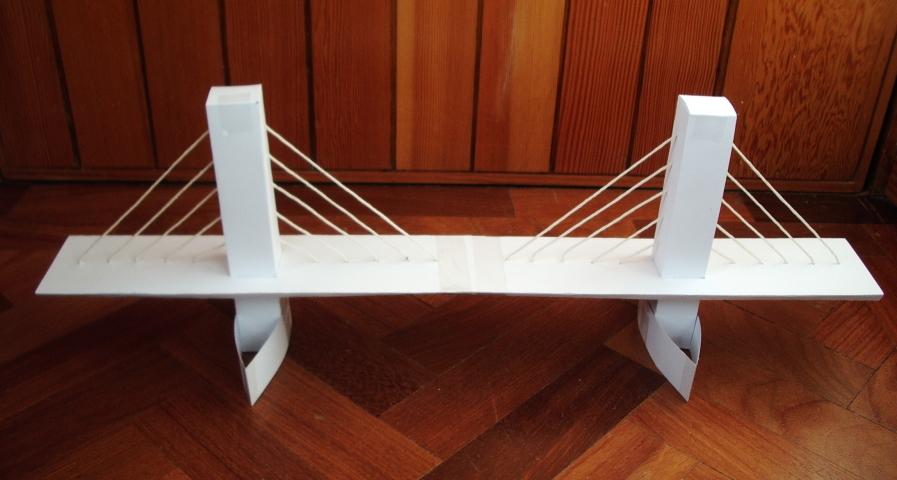 Teaching Material For Schools Bridge Design