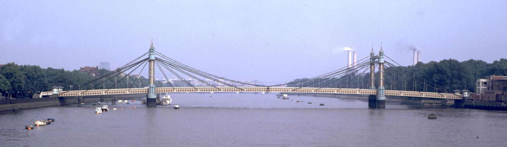 Teaching material for schools - Bridge design